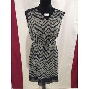 NWOT's Enfocus Studio Sleeveless Dress
